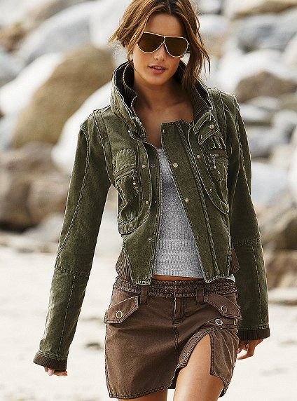 Women's Coats & Jackets Shopping, Design Ideas, Pictures And ...
