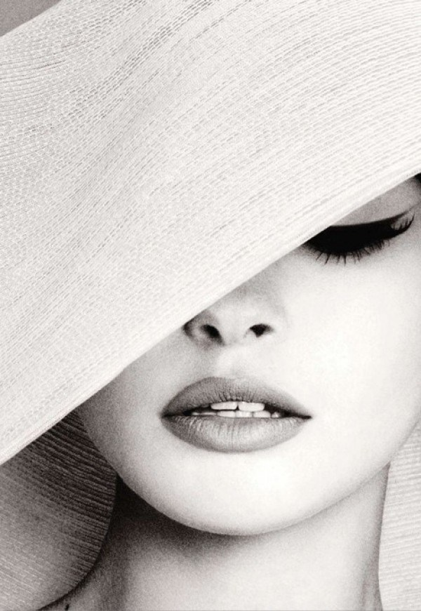 Hat fashion photography by patricia underwood