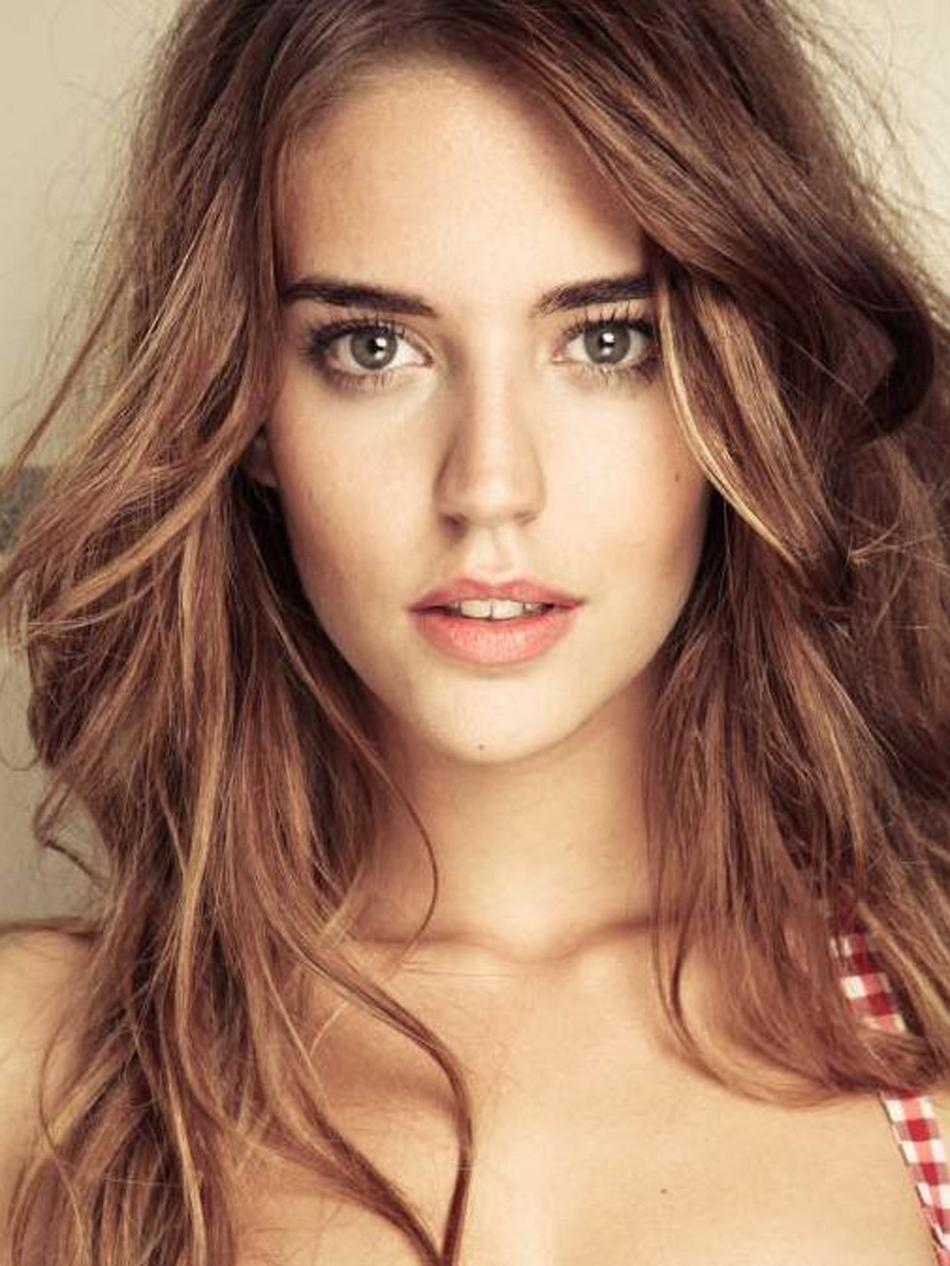 Clara Alonso, Model - Just The Design