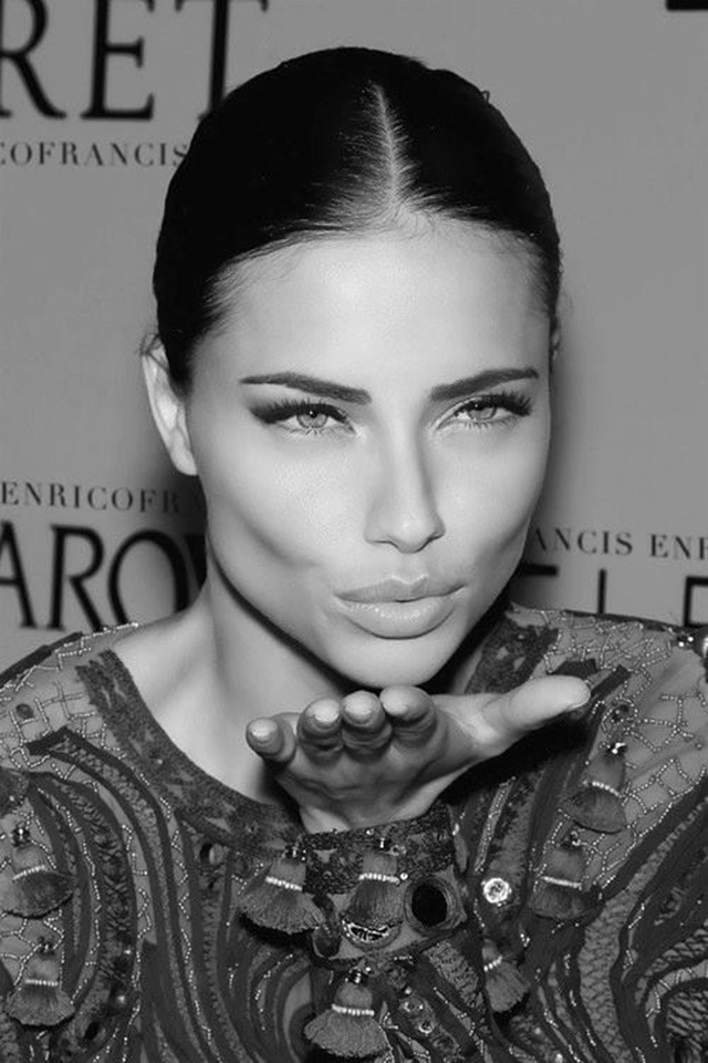 Adriana lima black and white pictures, naked girl classified