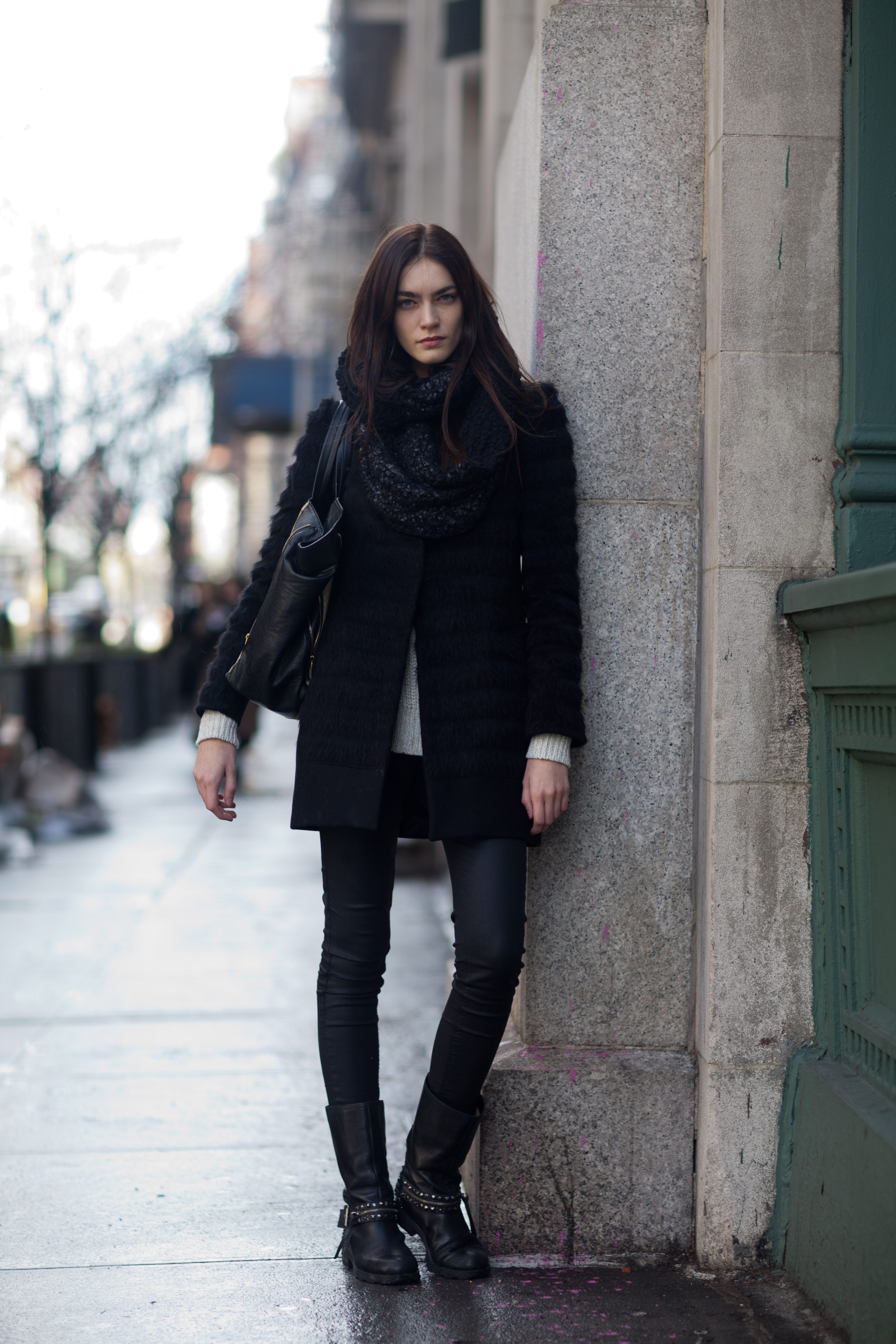 Street Style 2014 February Just The Design