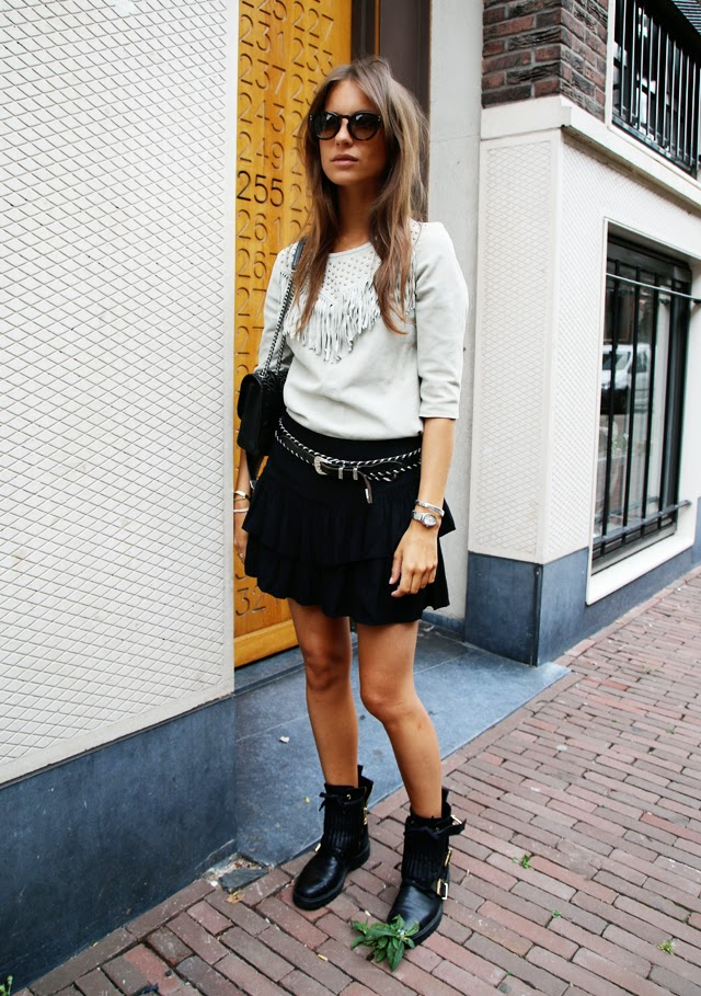 db5dfaf93a2 Easing into Autumn 2014.... Outfits To Wear - Just The Design