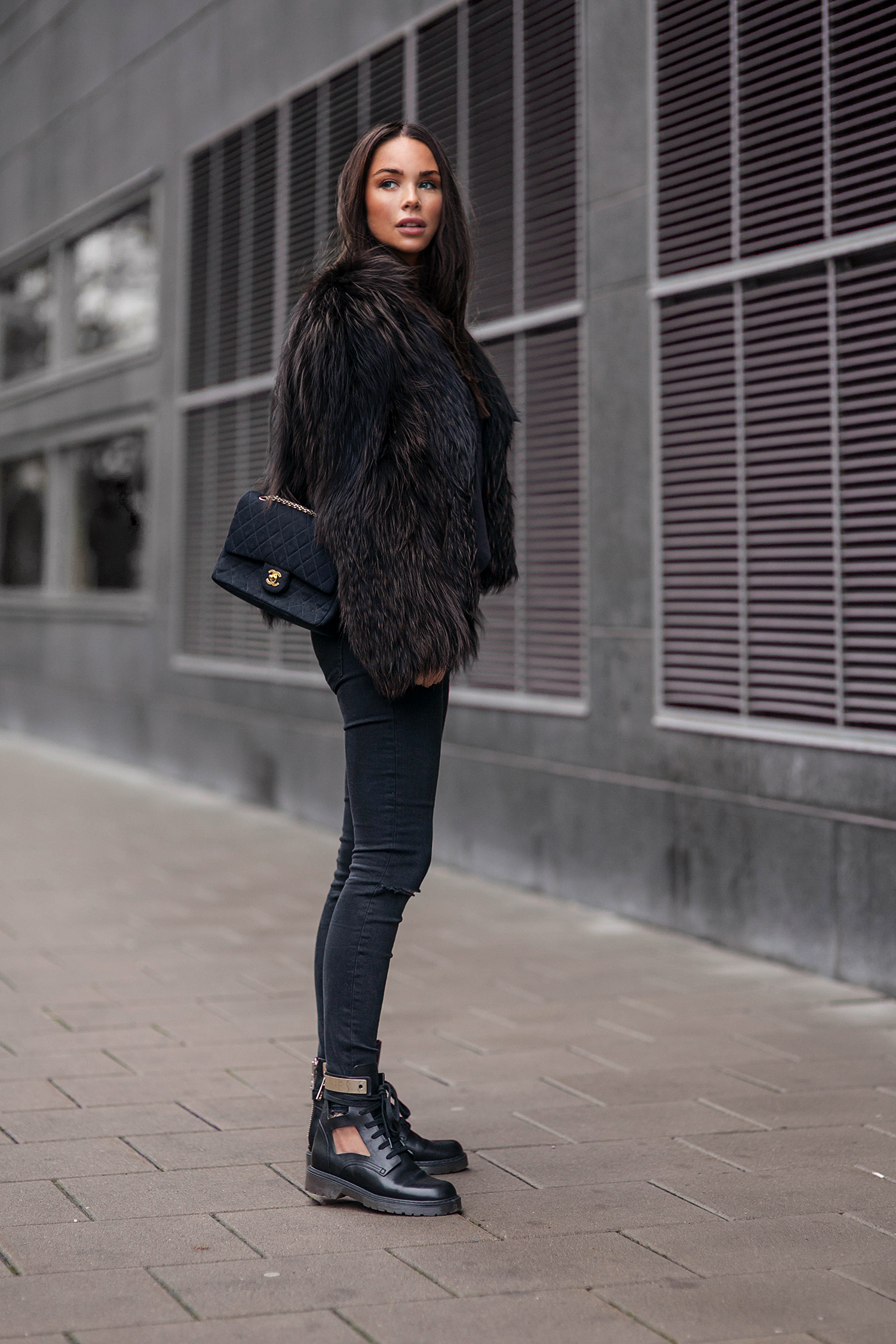 Fluffy Coats For WinterHere Are Some Of The Best Ones - Just