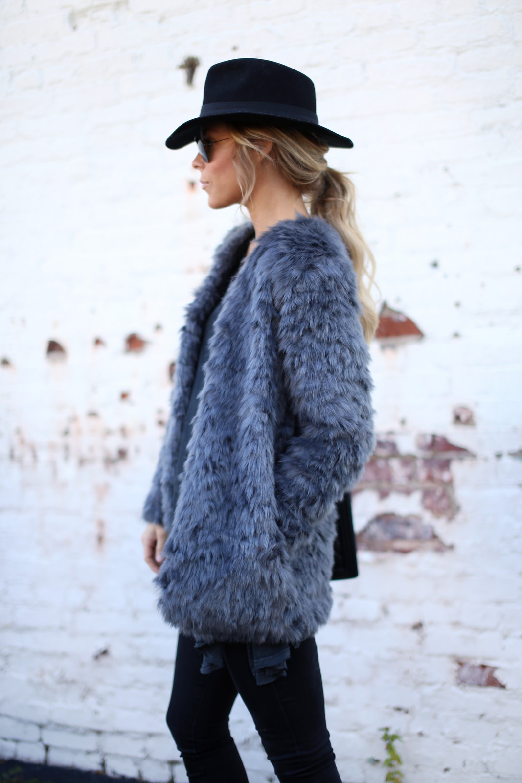 Fluffy Coats For Winter... Here Are Some Of The Best Ones - Just The Design