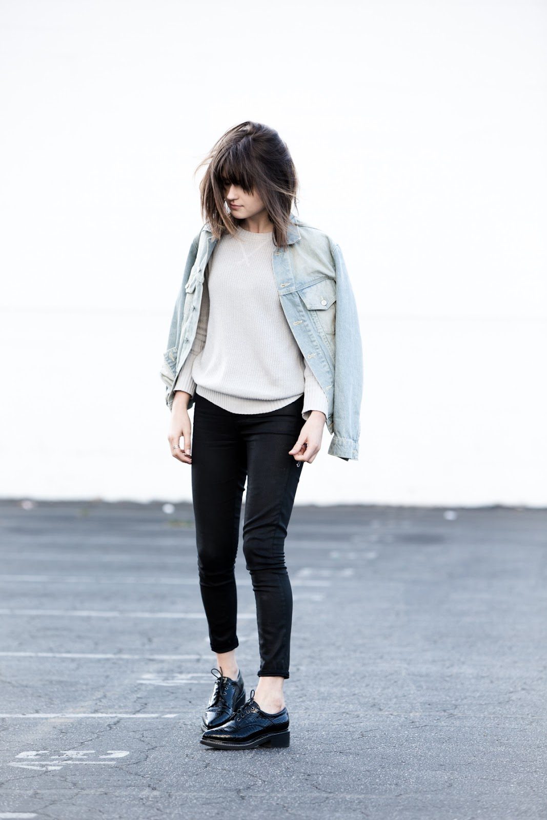 Join The Normcore Fashion Trend For Autumn 2014 Just The