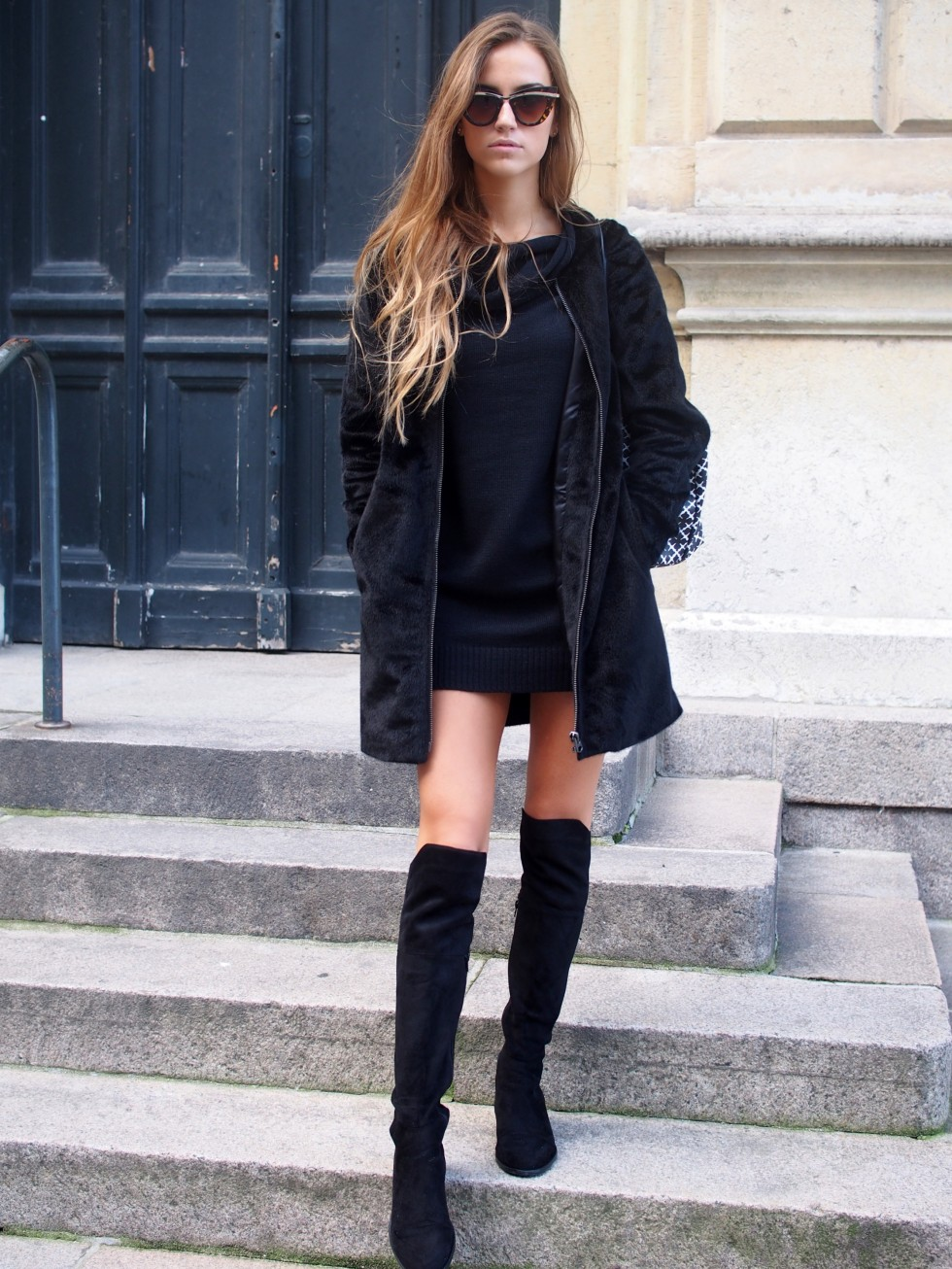 Street Style, October 2014
