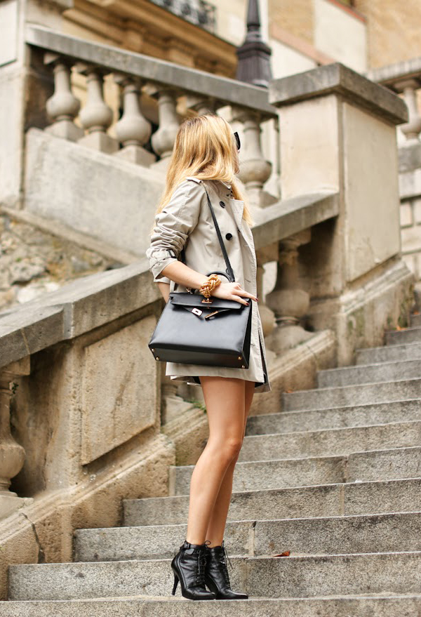 Street Style October 2014 Just The Design