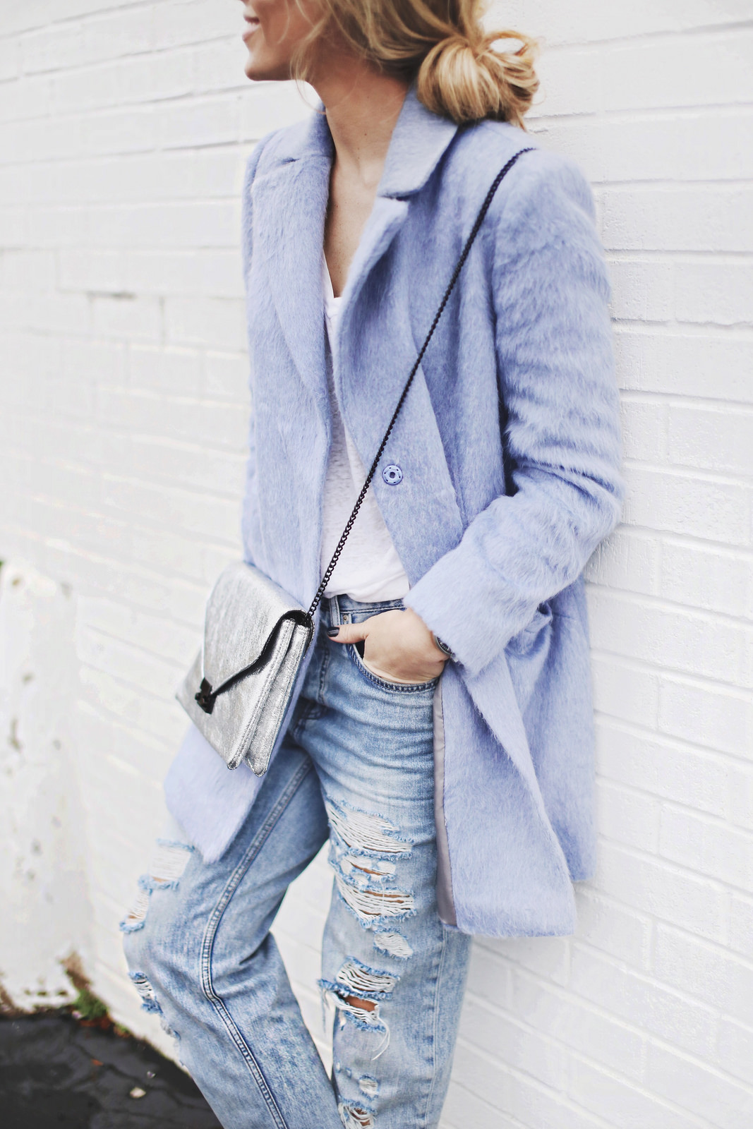 How To Wear Winter Pastels Outfit Ideas Just The Design