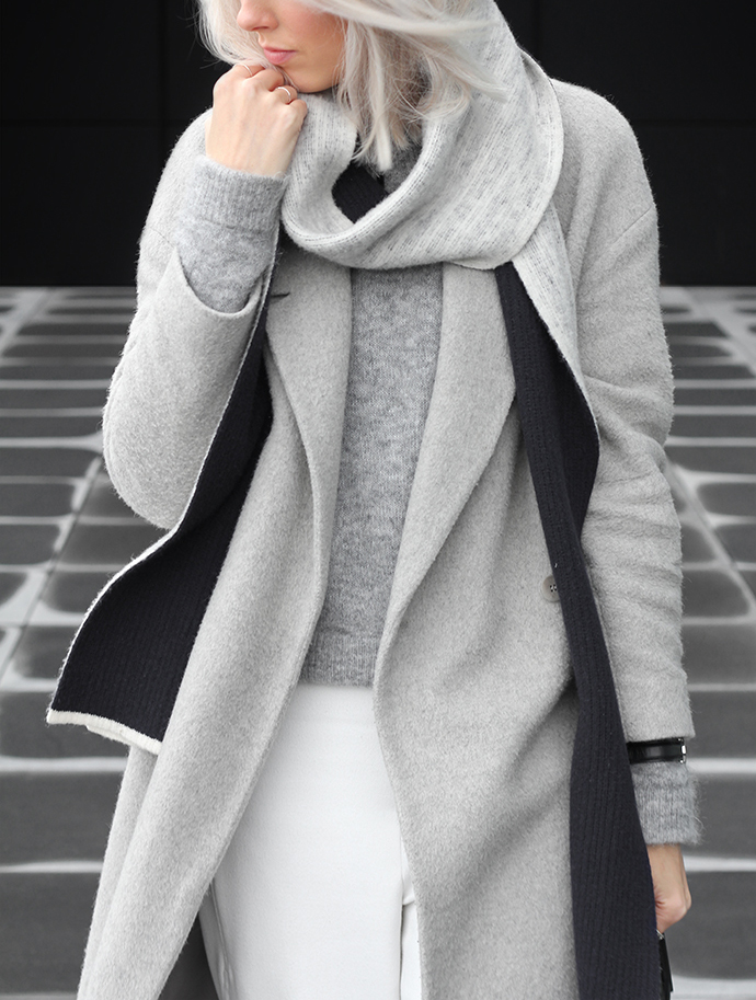 Face Dream Women Winter Plaid Overcoat Double Breasted Woolen Long Coat Grey. by Face Dream. $ $ 52 99 Prime. FREE Shipping on eligible orders. .