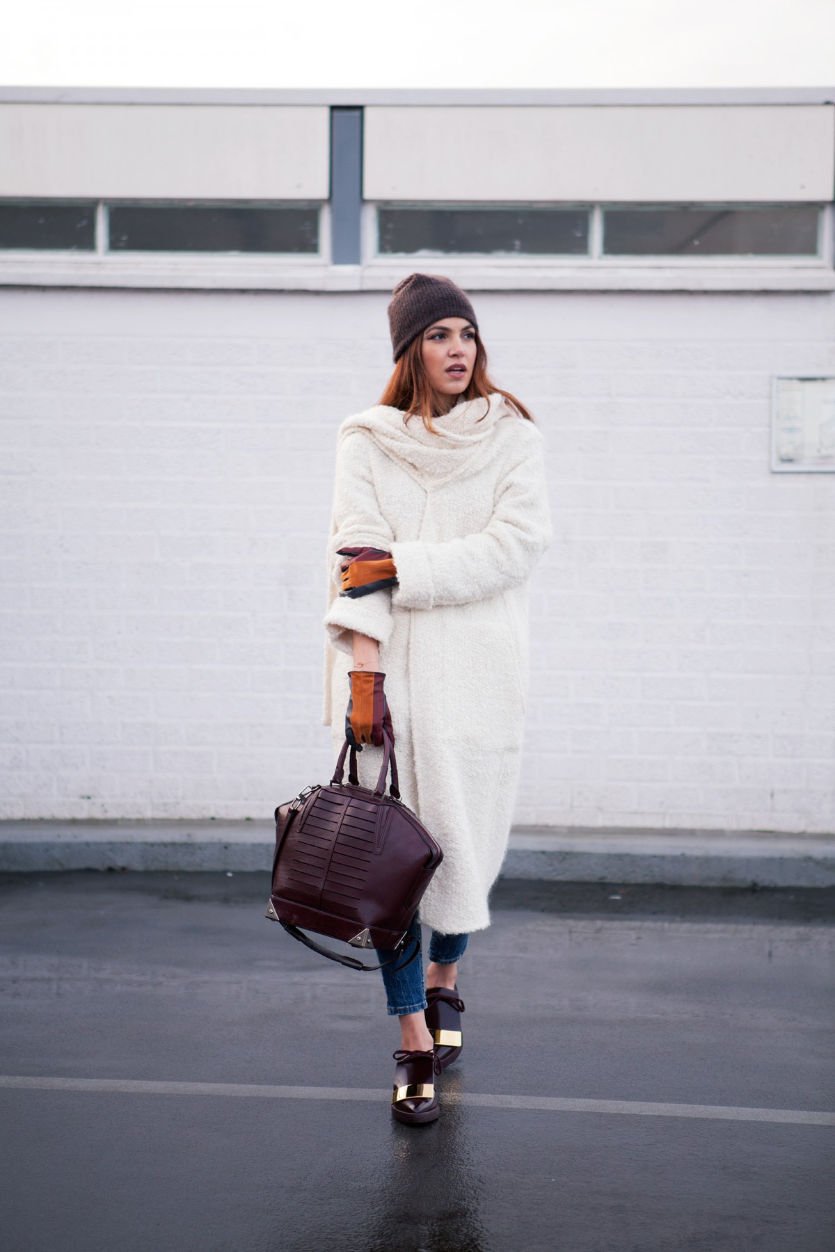Street Style January 2015 Just The Design