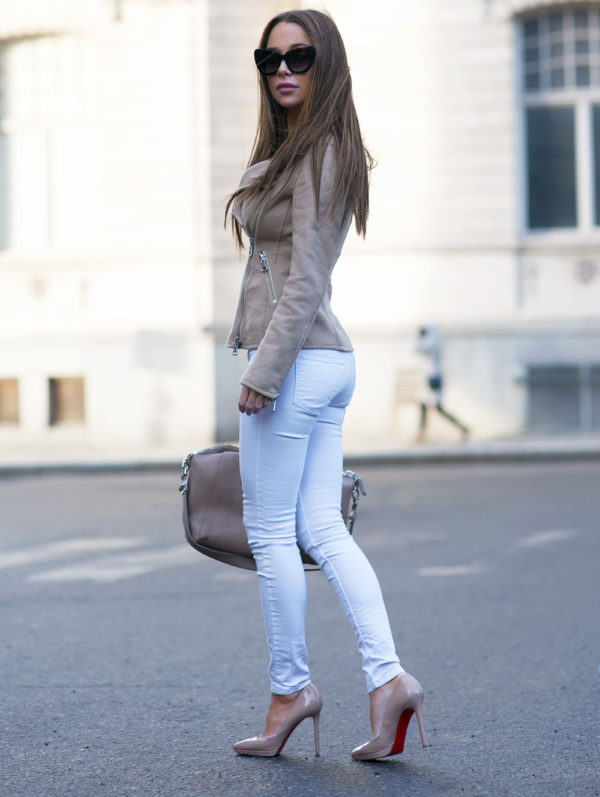 The Suede Trend Is Upon Us. This Is How You Wear It – Outfits And Ideas