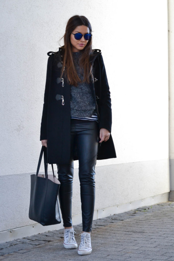 Street Style, February 2015
