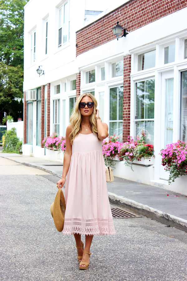 231680f1ea The Blush Pink Trend That Will Change Your Wardrobe - Outfits And ...