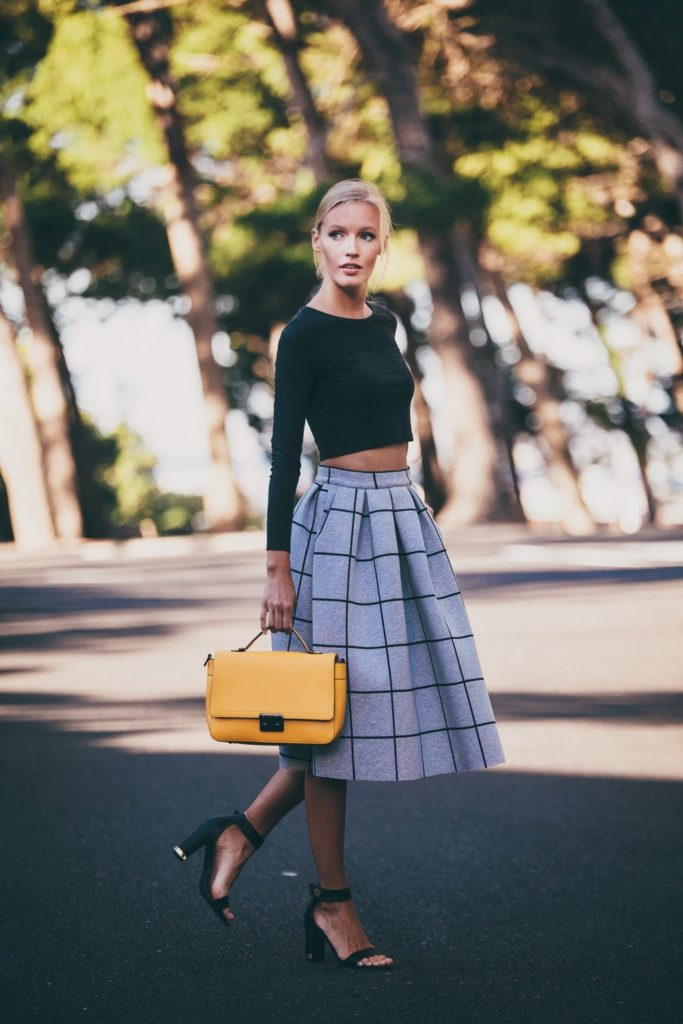 Street Style, March 2015