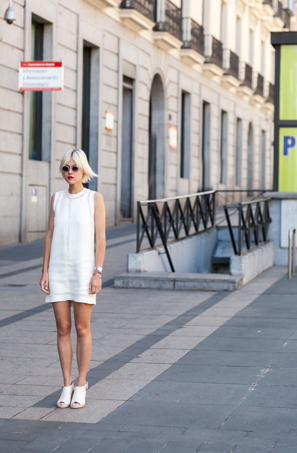All White Outfits: How To Wear White And The Outfits To ...
