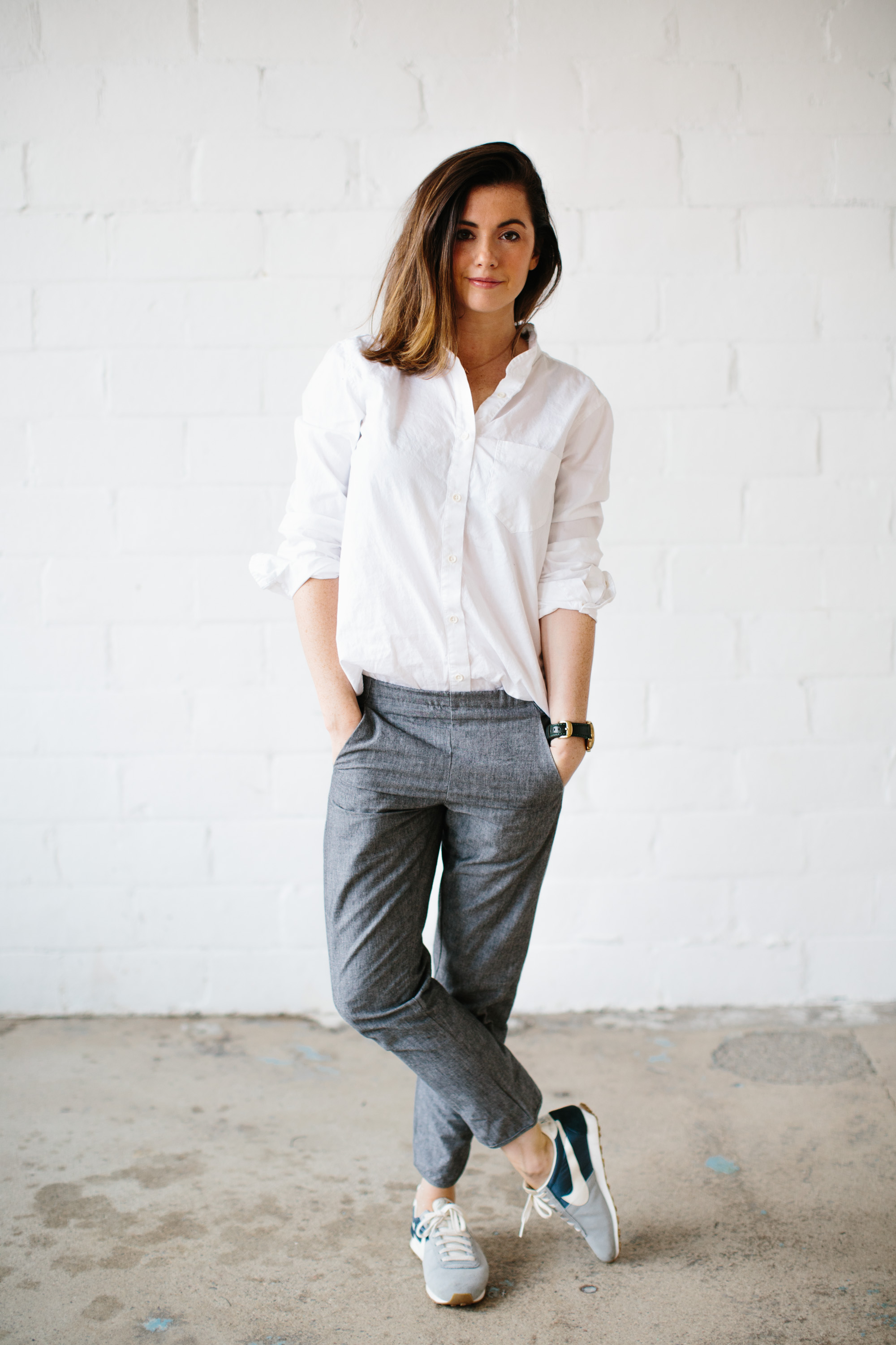 Original 20 Work Outfits {Photos} - Decoding Women Business Casual