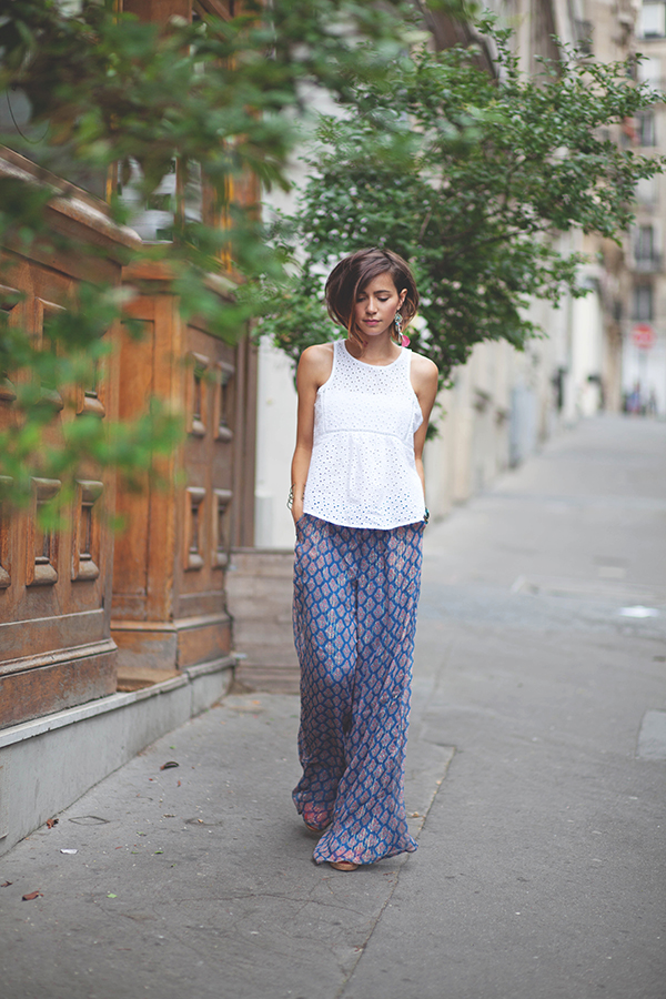 Palazzo Pants Your Ultimate Guide to Styling and Wearing ...