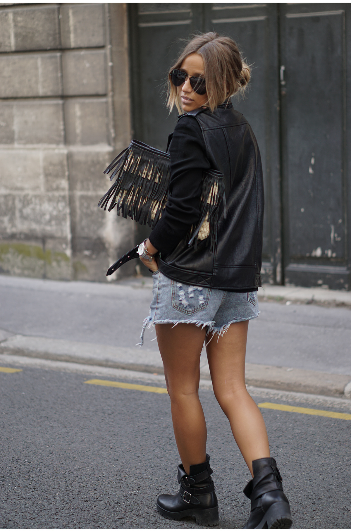 Rocker Outfits The Ultimate In Girl Style And How