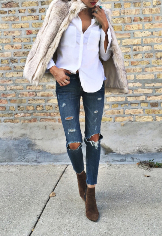 150 Casual Fall Outfits To Try When You Have Nothing To