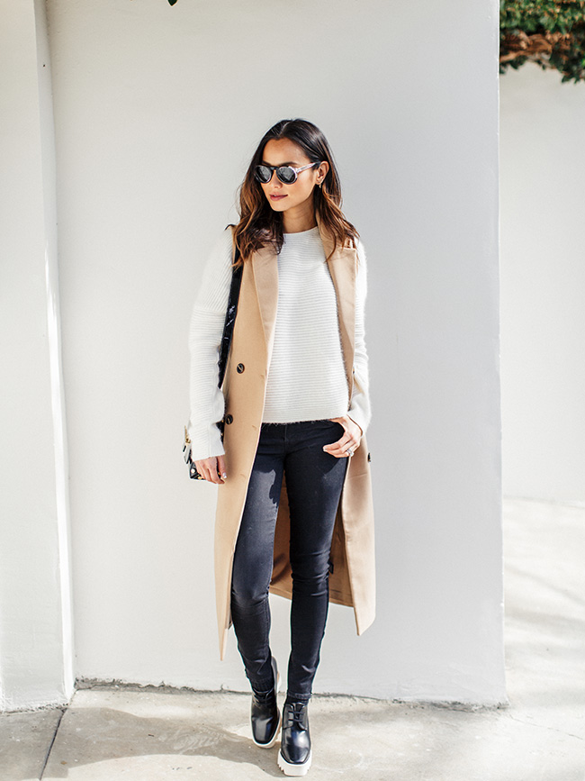 These 15 Blogger Outfits Will Show You How To Wear A