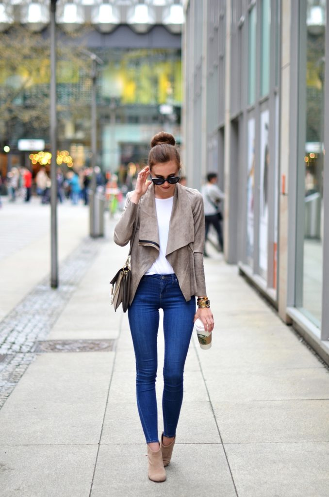 59 Cute Spring Outfit Ideas To Try Right Now Just The Design