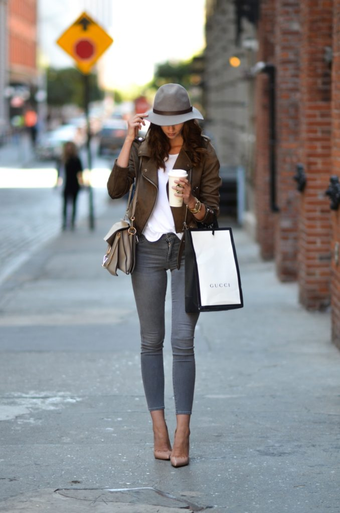 The Fashion Trends And Must-Have 2016 Fall Outfits