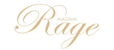 Madam Rage UK logo