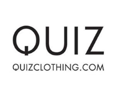 Quiz Clothing UK logo