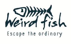 Weird Fish UK logo