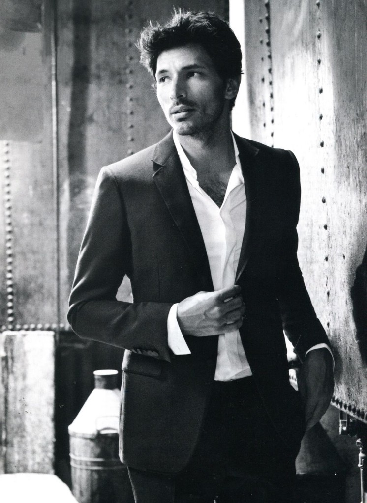Armani Shirt And Gucci Suits & Tailoring