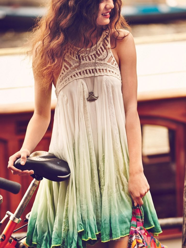 Dresses By The Free People