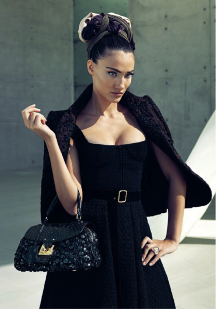 Womens Dresses In Black From Louis Vuitton