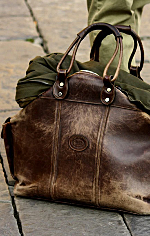 Bags Of Style Via Clothespeggs