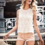 BDBA Top And Womens Shorts