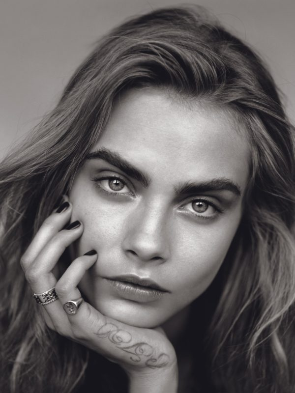 Who Is Cara Delevingne? If you don't know…