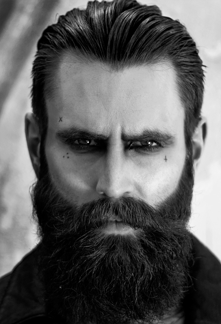 Best male hair styles 2014 men hairstyles 2016 - Ricki Hall Just The Design
