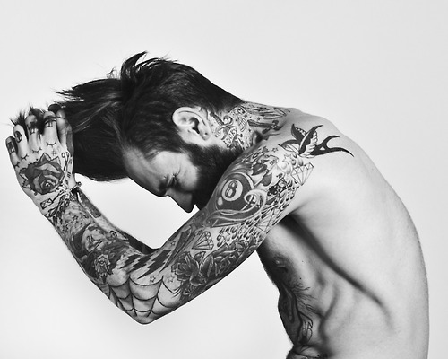 Ricki Hall Photography By Matthew Pandolfe