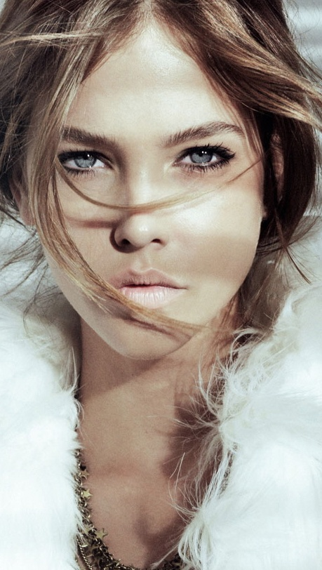 Barbara Palvin The Eyes