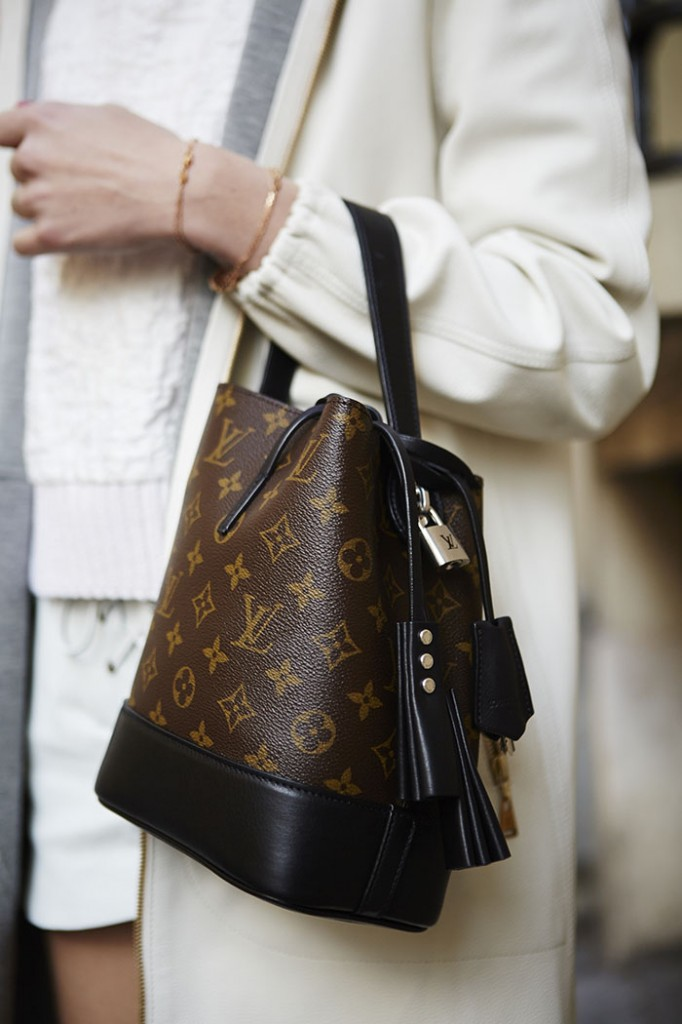 The Blonde Salad With The New Louis Vuitton Season Handbag16 March 2014