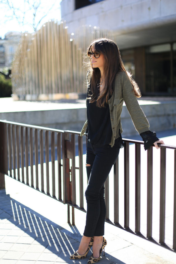 Street Style, March 2014