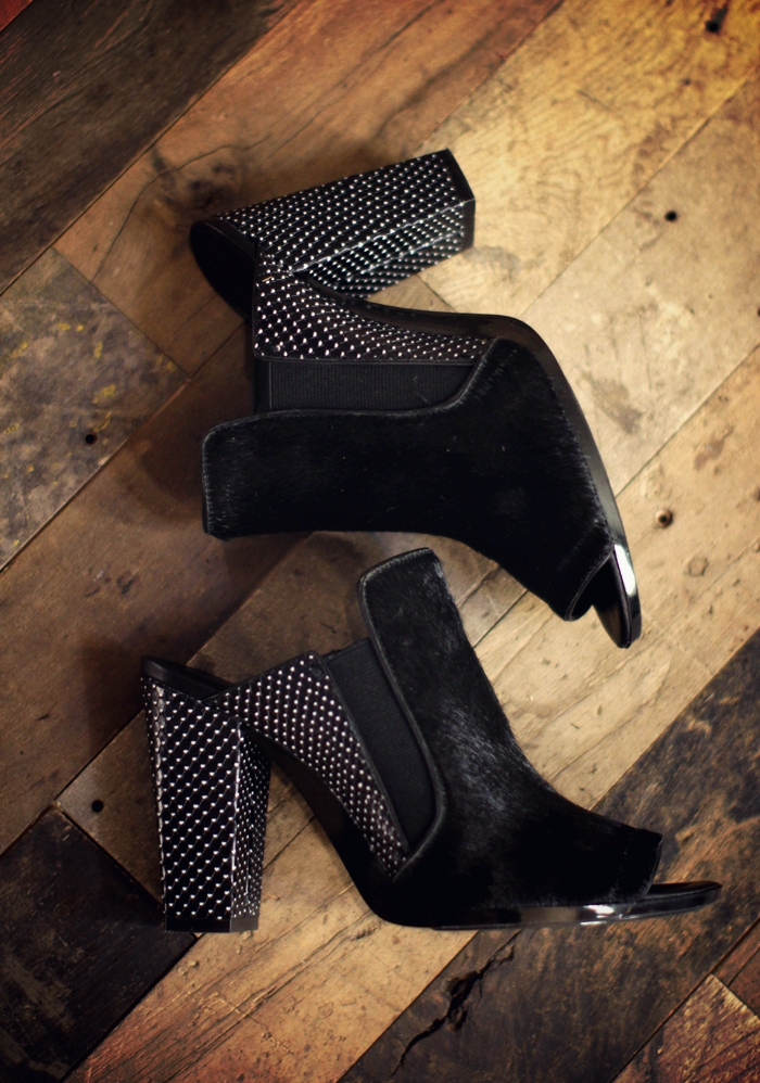 Mules From 3.1 Philip Lim Via Julie Sarinana