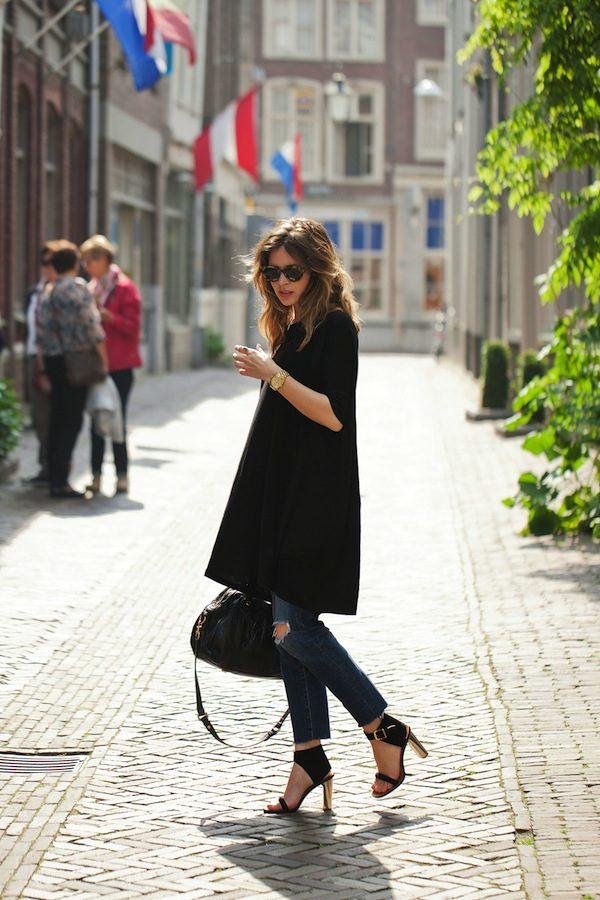 Street Style, May 2014