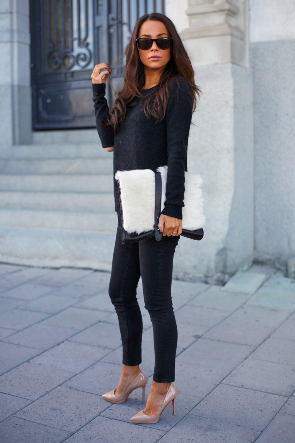 Easing Into Autumn 2014 Outfits To Wear Just The Design