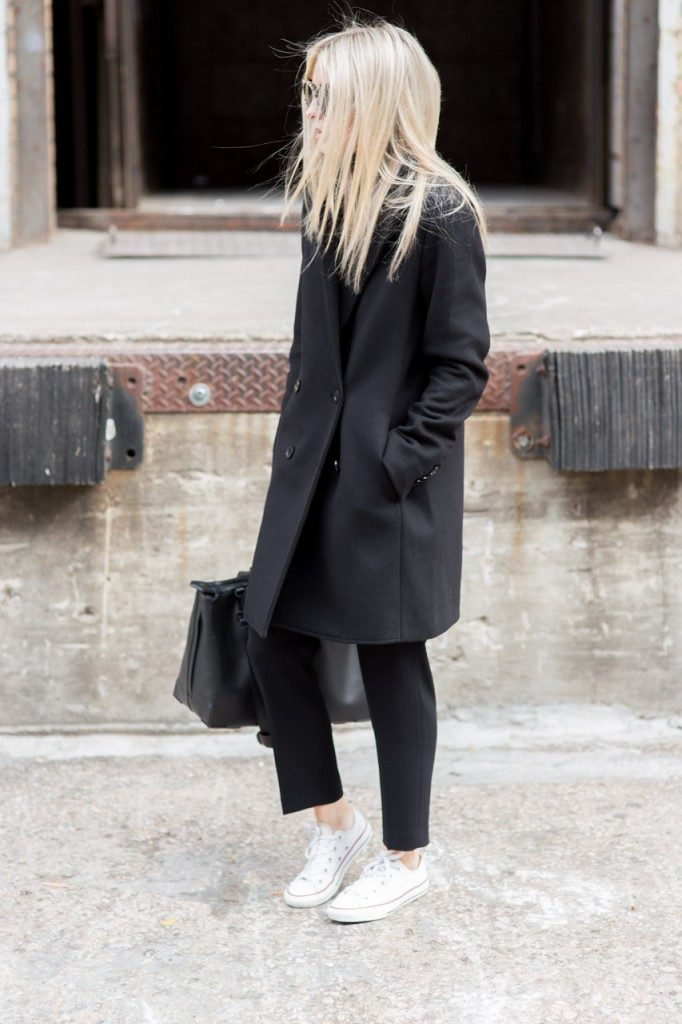 Figtny goes street style in November 2014
