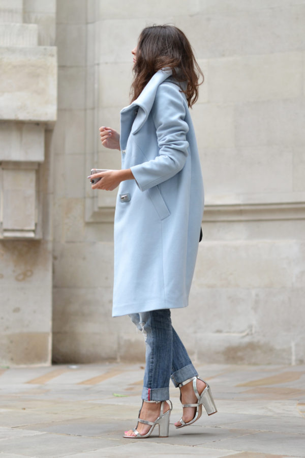 How To Wear Winter Pastels – Outfit Ideas