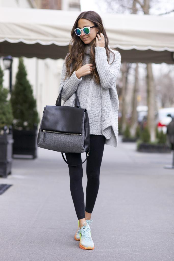 Street Style January 2015 Via Arielle Nachami