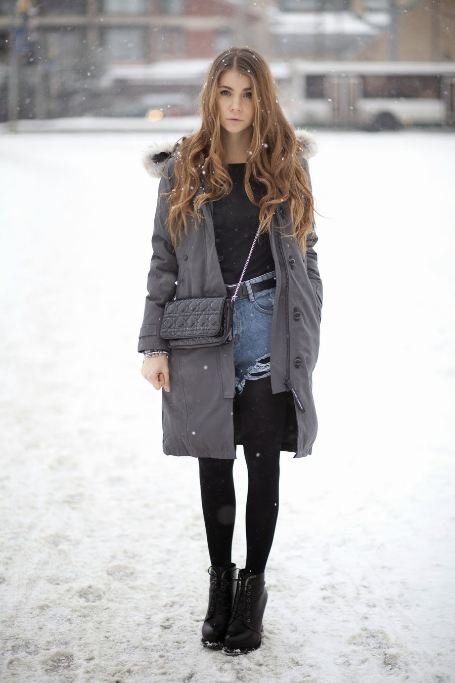 Winter Outfits Ideas Youd Want Copy