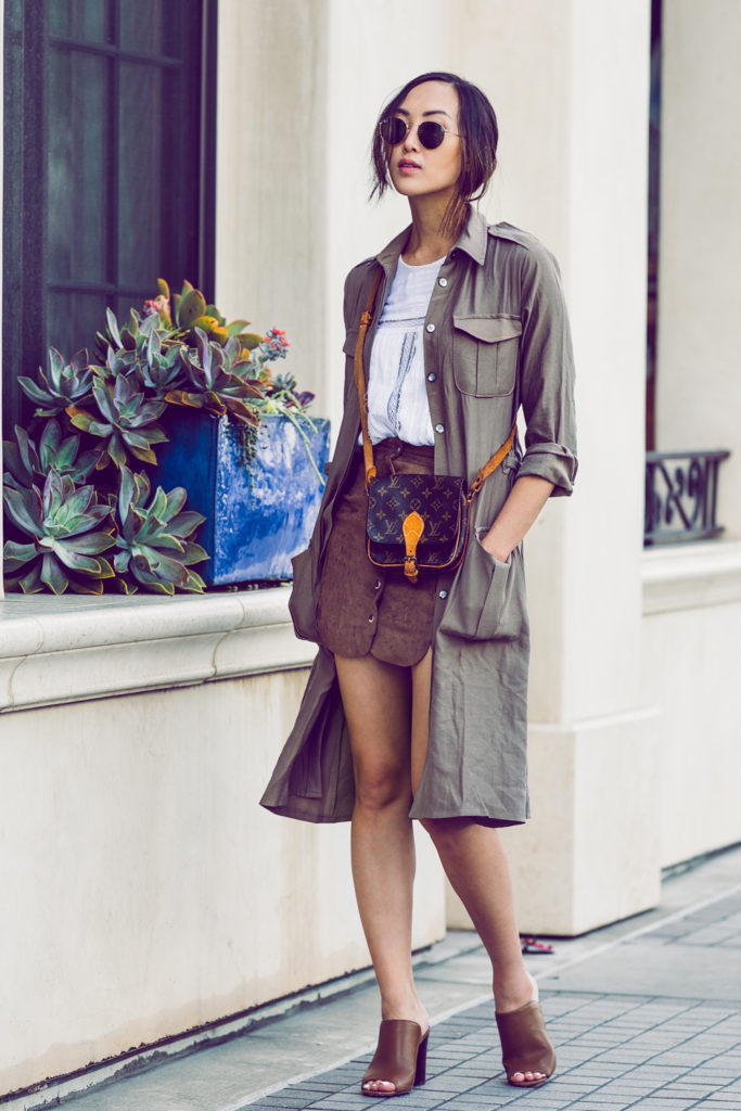 82. military trend