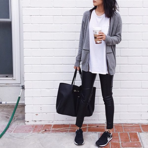 Is The Athleisure Trend Coming To An End ?