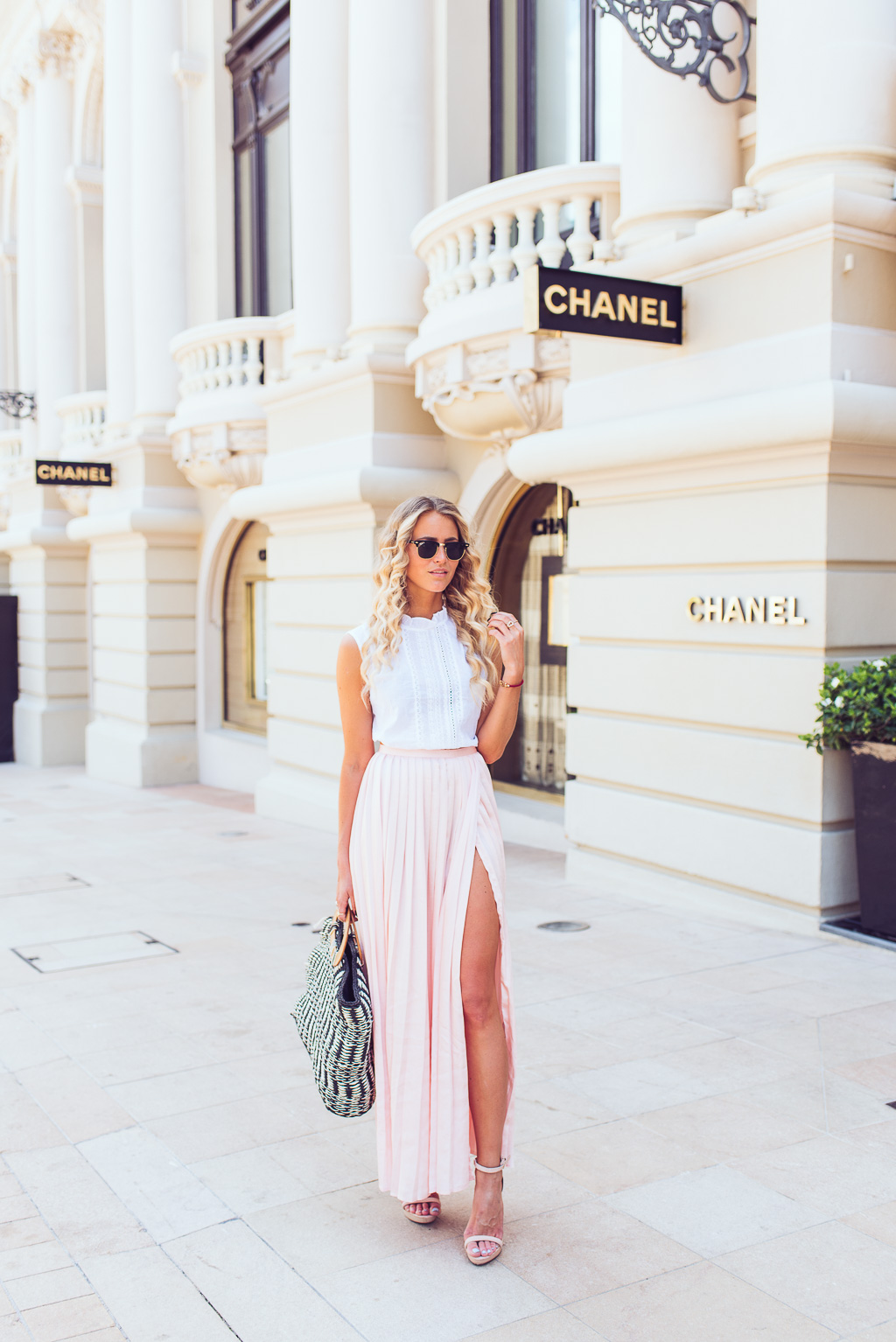 The High Slit Trend Rules Here Is Why Outfits And Ideas